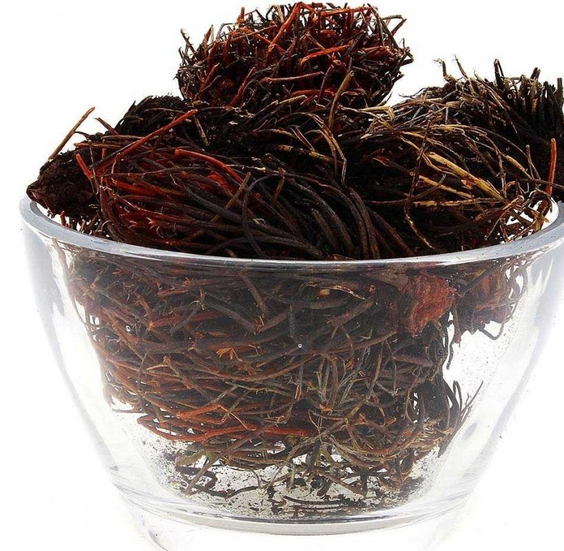 30961f7afb8f4c7bf5e24f7348yd herbs dried flowers red brush root