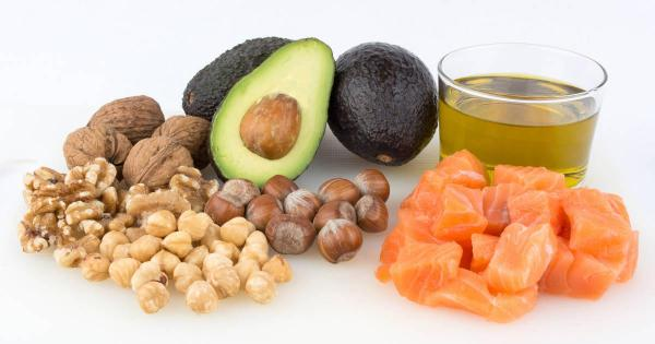 Anti aging and antioxydants foods