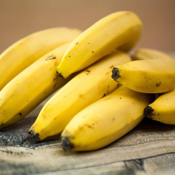 Bananas sperm quality and quantity