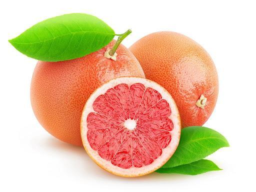 Grapefruit seeds herpes