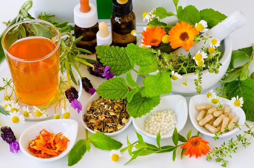 Lesser known natural remedies