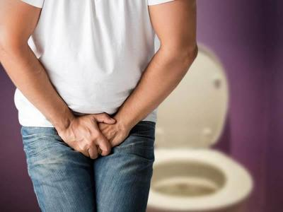 Prostatitis frequent urination 1