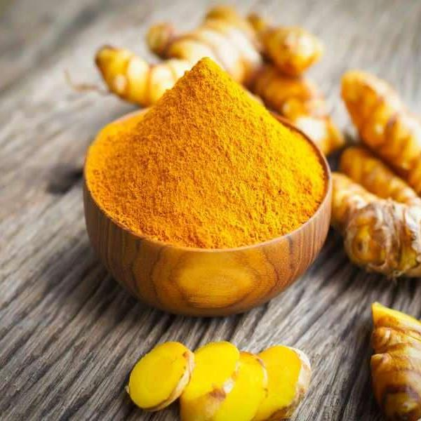 Turmeric endometriosis